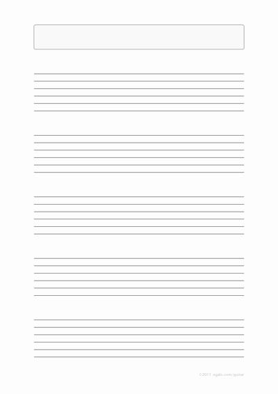 Blank Guitar Tab Pdf Fresh Guitar Chart Browser Page