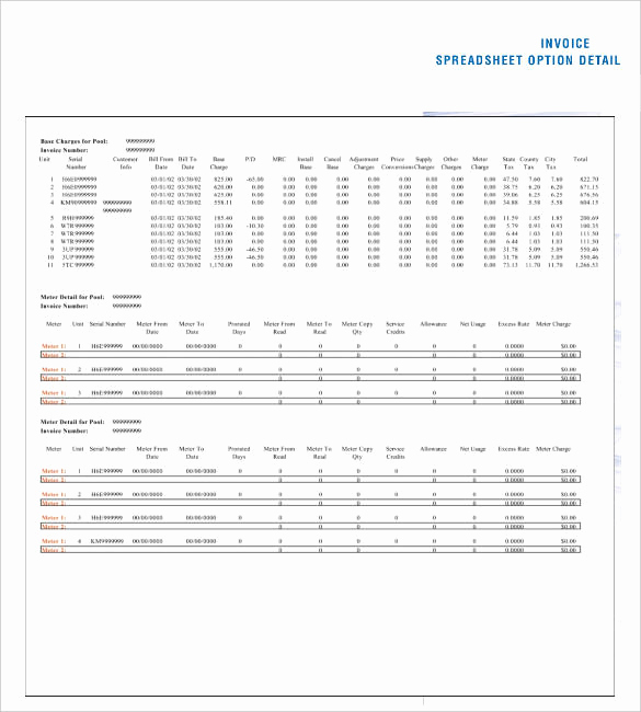 Blank Invoice Template Google Docs Beautiful Google Invoice Template 25 Free Word Excel Pdf format