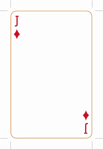 Blank Playing Card Template Lovely Card Template Category Page 2 Spelplus