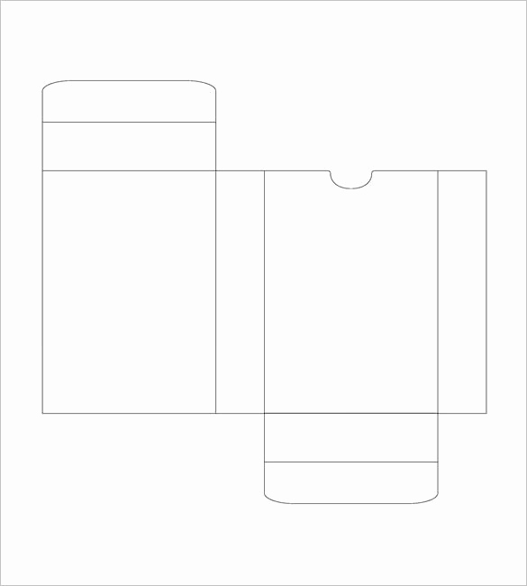 Blank Playing Card Template New Playing Card Template