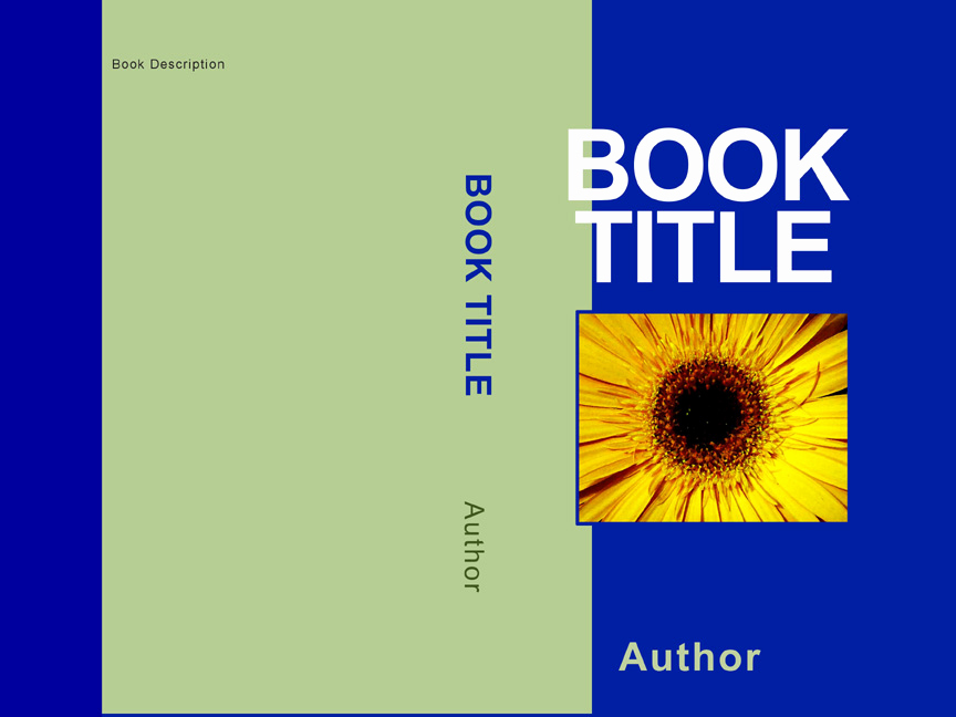 Book Cover Template Photoshop Fresh why Do the Covers Of so Many Self Published Books Look
