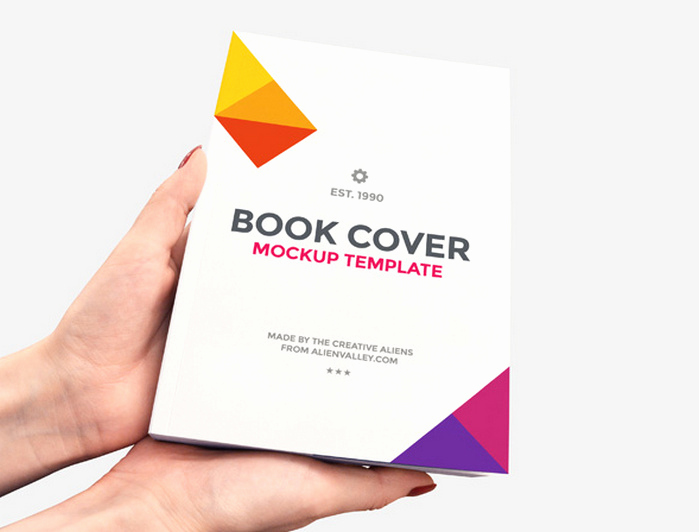 Book Cover Template Photoshop Inspirational 58 Free Shop Mockup Templates Psd