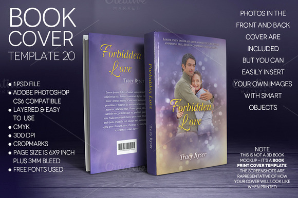 Book Cover Template Photoshop New Shop Book Template Ideas for Self Publishing Authors