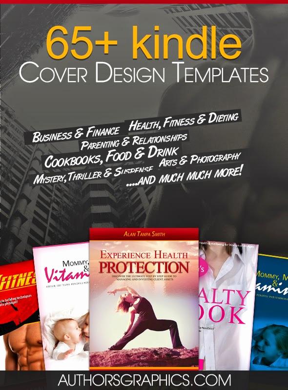 Book Cover Template Photoshop Unique Business Kindle Ebook Cover Psd Templates