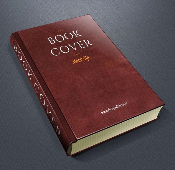 Book Cover Template Psd Inspirational 55 Free and Premium Psd Mockup Templates Webprecis
