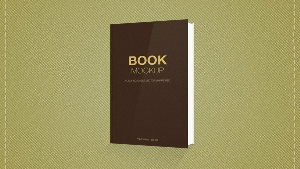 Book Cover Template Psd Lovely Book Cover Template Free Psd 349 Free Psd for