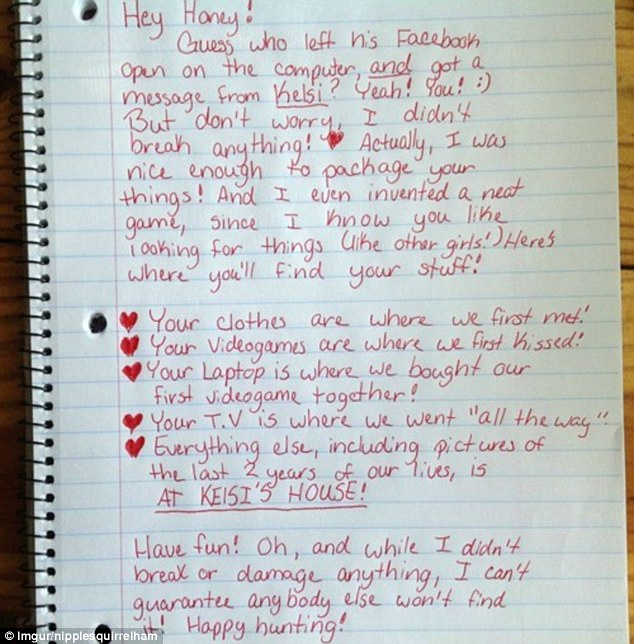 Break Up Letter to Boyfriend Fresh is This the Best Breakup Letter Ever Woman Dumps
