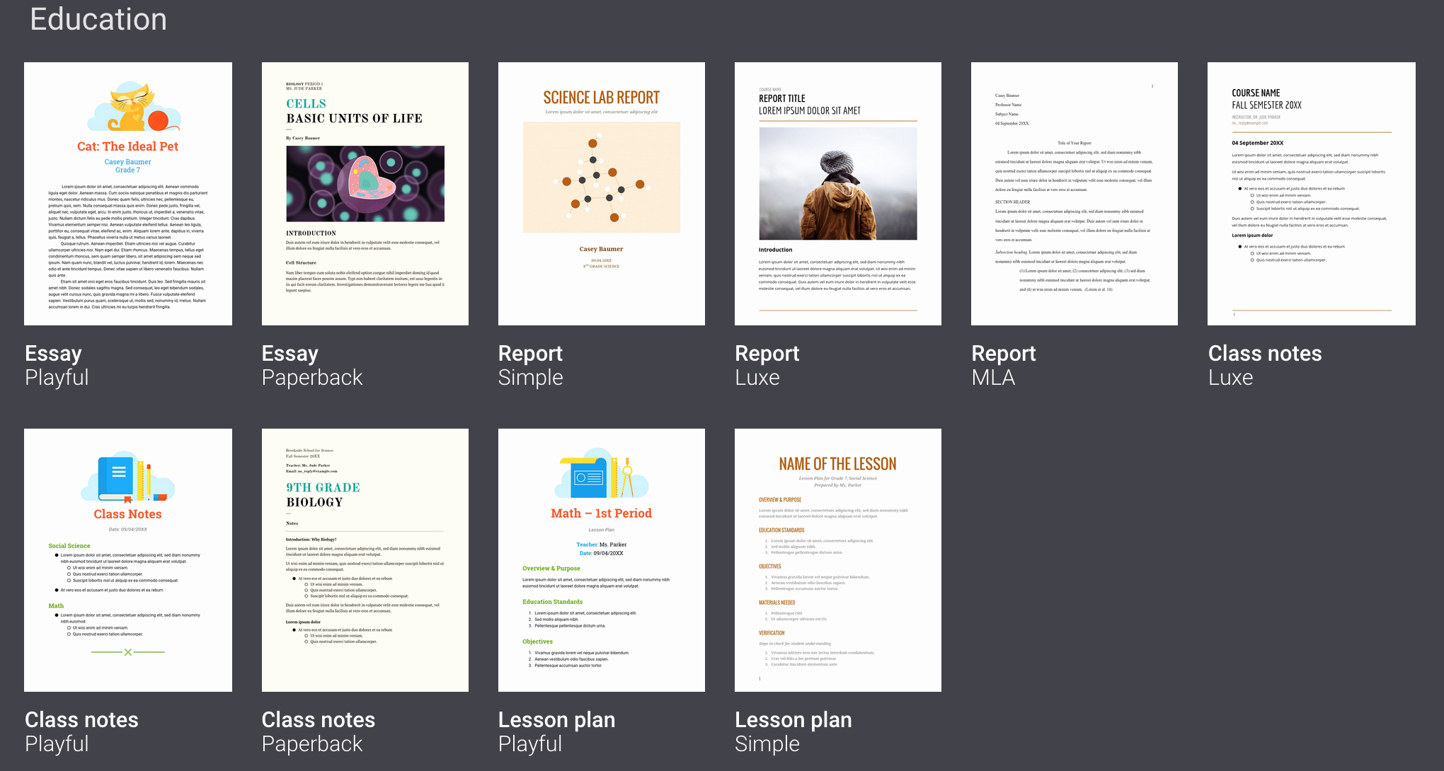 Brochure Template for Google Docs Inspirational Google Docs Brochure Template File Free Download
