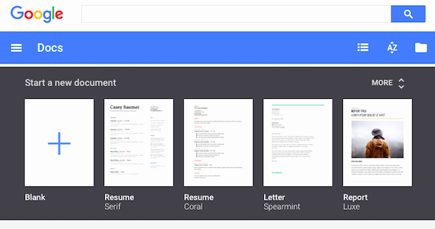 Brochure Template for Google Docs Unique Templates Insights and Dictation In Google Docs
