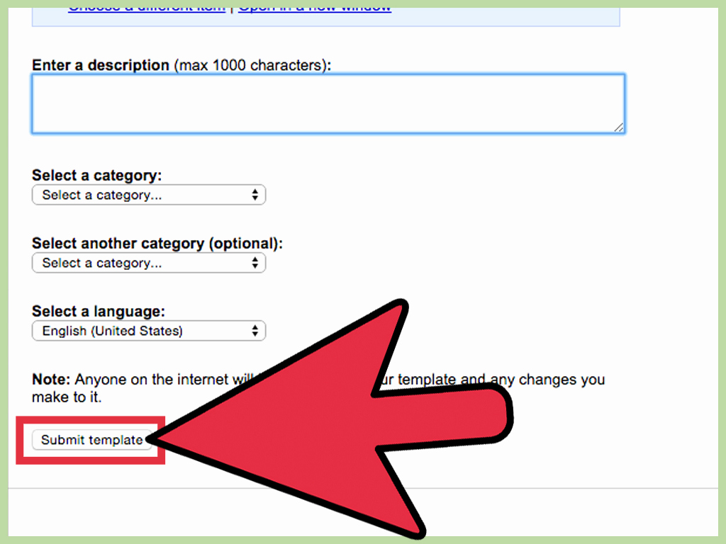 Brochure Templates for Google Docs Best Of How to Create A Template In Google Docs 13 Steps with
