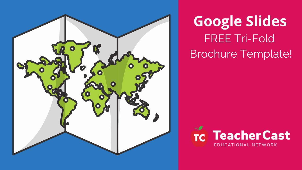 Brochure Templates Google Doc Luxury Blank Tri Fold Brochure Template Google Slides Free Download