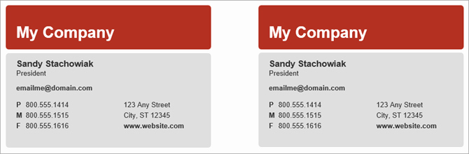 Buisness Card Templates for Word Unique How to Make Free Business Cards In Microsoft Word with