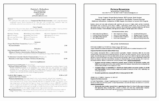 Business Analyst Resume Examples Elegant Business Analyst Resume Example