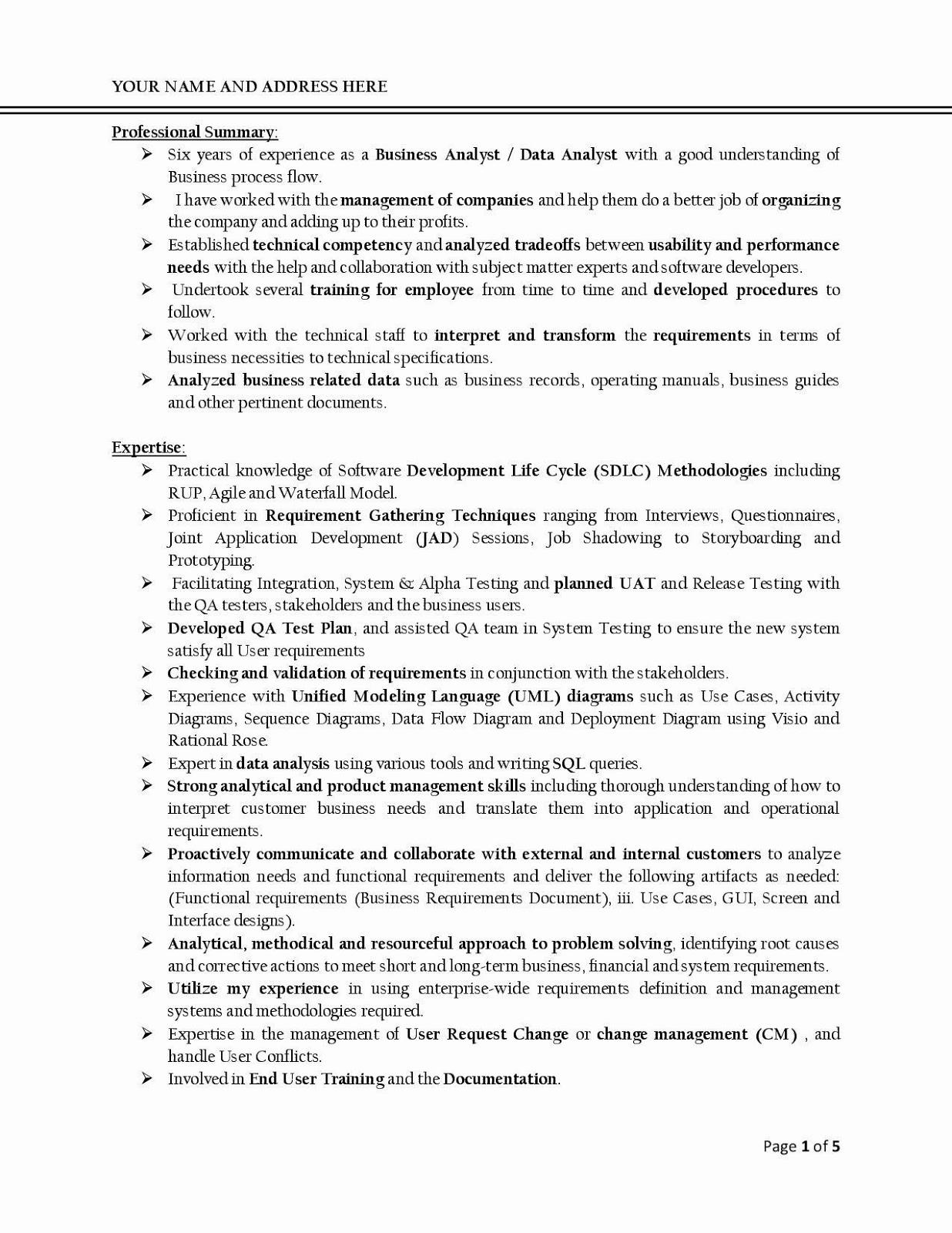 Business Analyst Resume Examples Elegant H1b Sponsoring Desi Consultancies In the United States