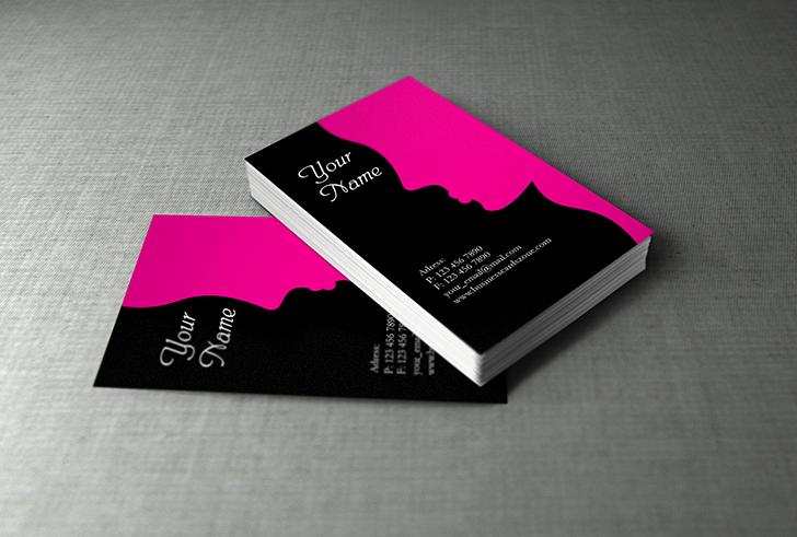 Business Card Illustrator Template Beautiful Personal Business Card Illustrator Template Free by