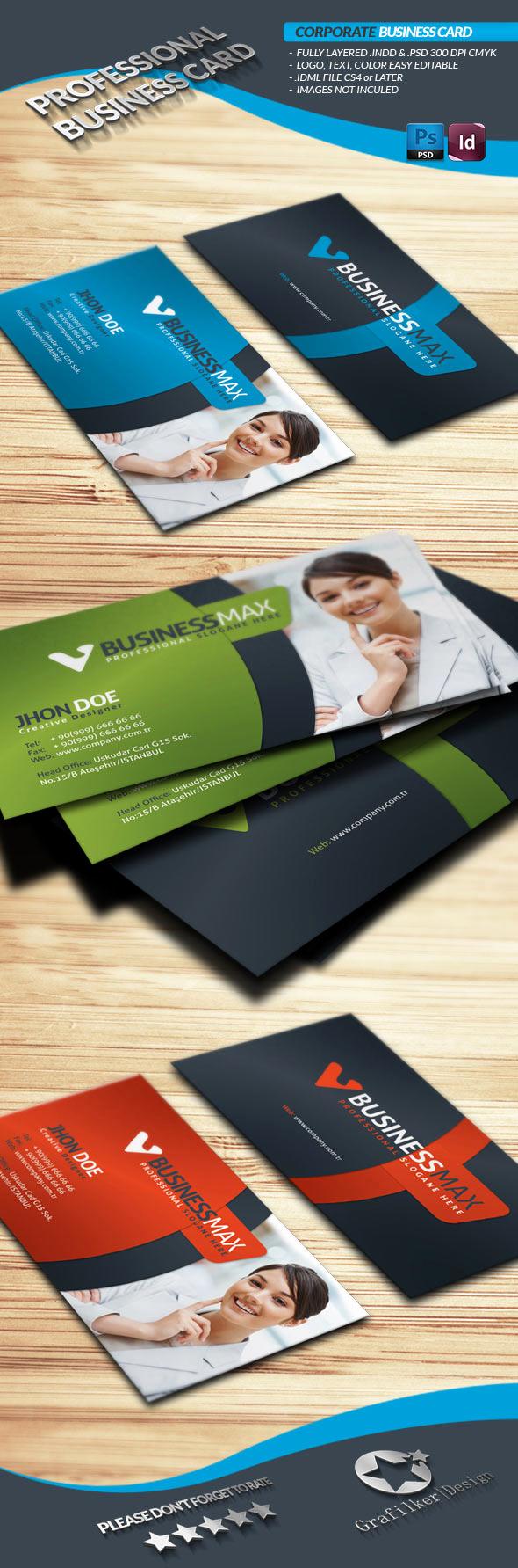 Business Card Illustrator Template Fresh 15 Premium Business Card Templates In Shop