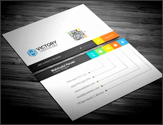 Business Card Illustrator Template Unique 10 Business Card Template Illustrator Free Download