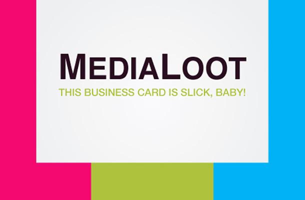 Business Card Illustrator Template Unique How to Create A Colorful Business Card Template In