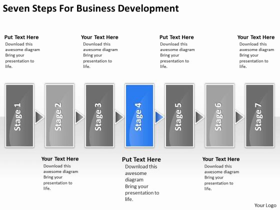Business Development Plan Template Luxury Business Growth Plan Presentations Buy Essay Online