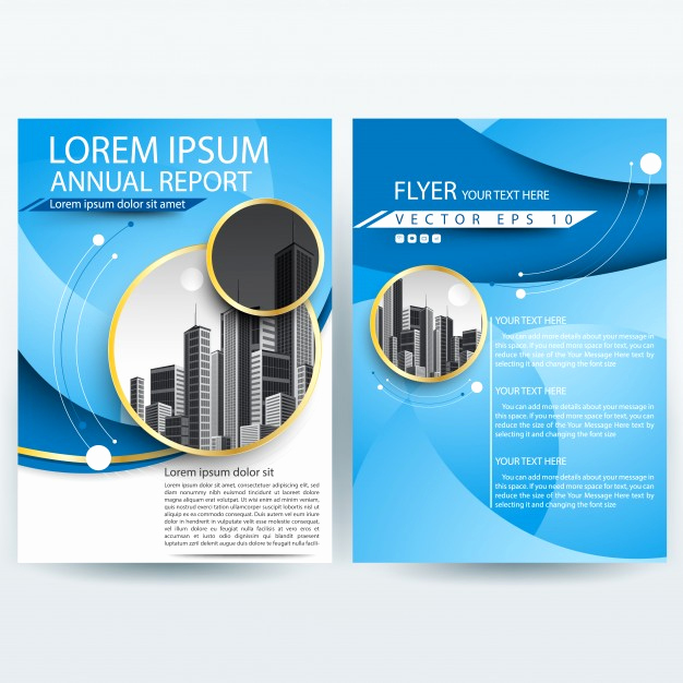 Business Flyer Templates Free Inspirational Business Flyer Vectors S and Psd Files