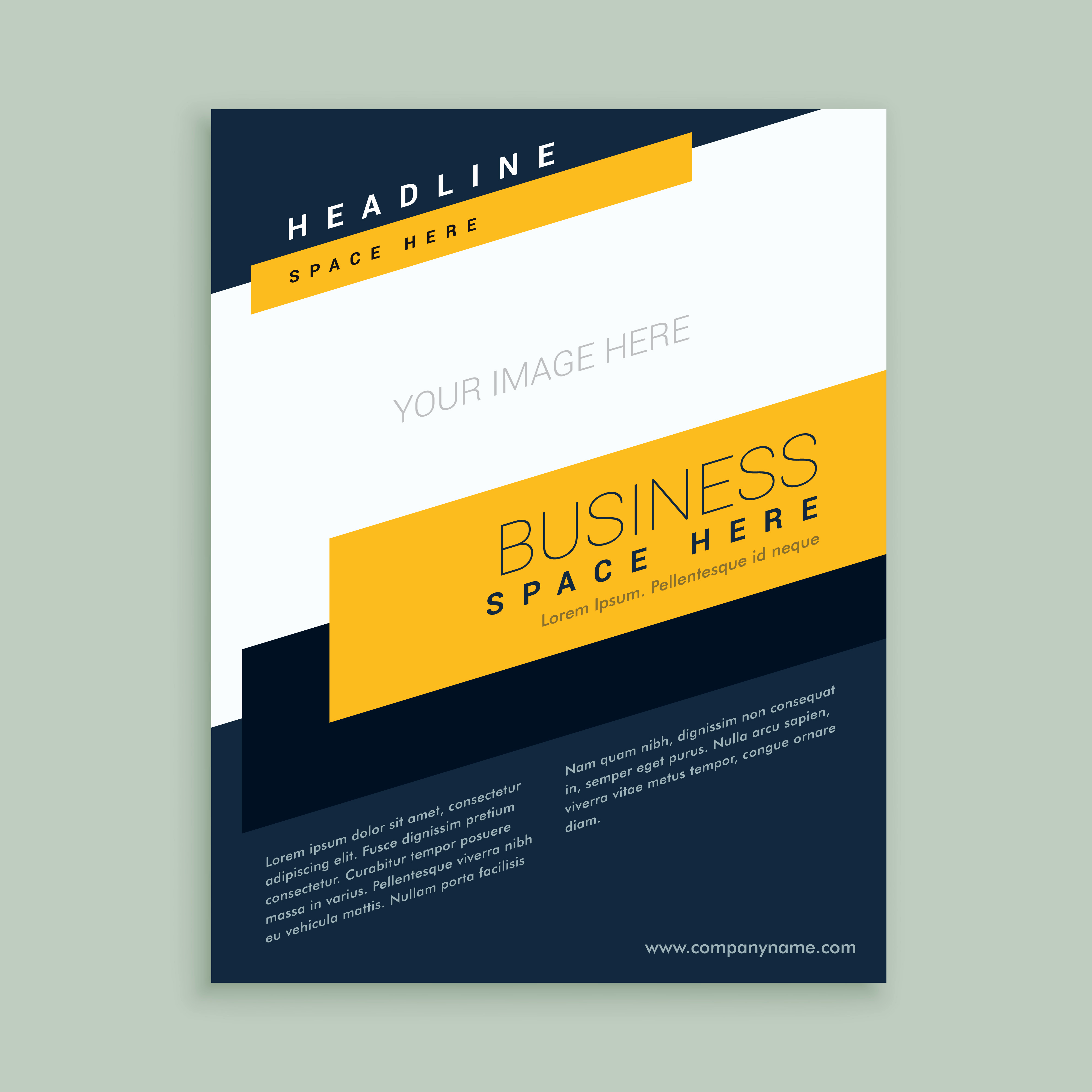 Business Flyer Templates Free Inspirational Flyer Design Free Vector Art 71 042 Free Downloads