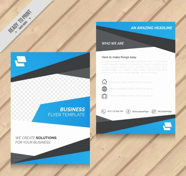 Business Flyers Template Free Elegant 38 Free Flyer Templates Word Pdf Psd Ai Vector Eps