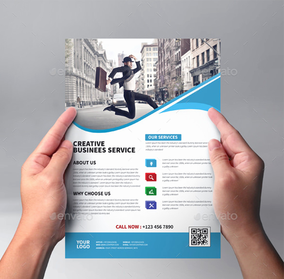 Business Flyers Template Free Fresh 57 Business Flyer Templates Psd Ai Indesign