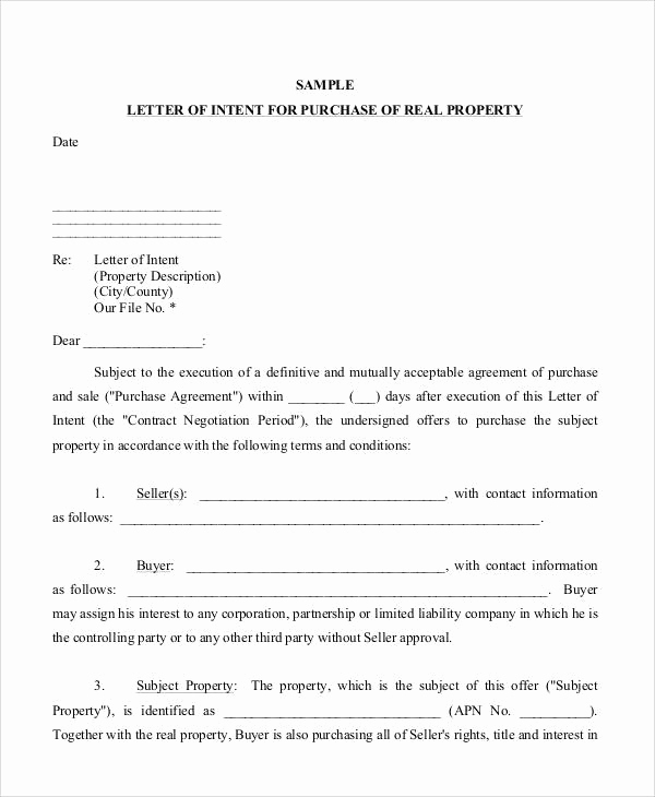Business Letter Sample Pdf Lovely 37 Sample Business Letters In Pdf
