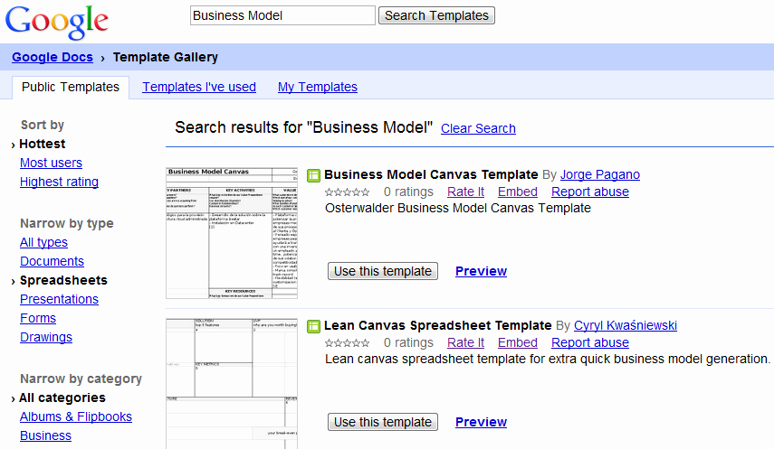 Business Model Canvas Template Word Beautiful How to Create A Business Model Canvas with Ms Word or