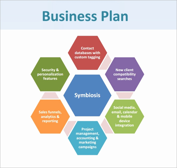 Business Plan Template Examples Lovely Sample Small Business Plan 18 Documents In Pdf Word