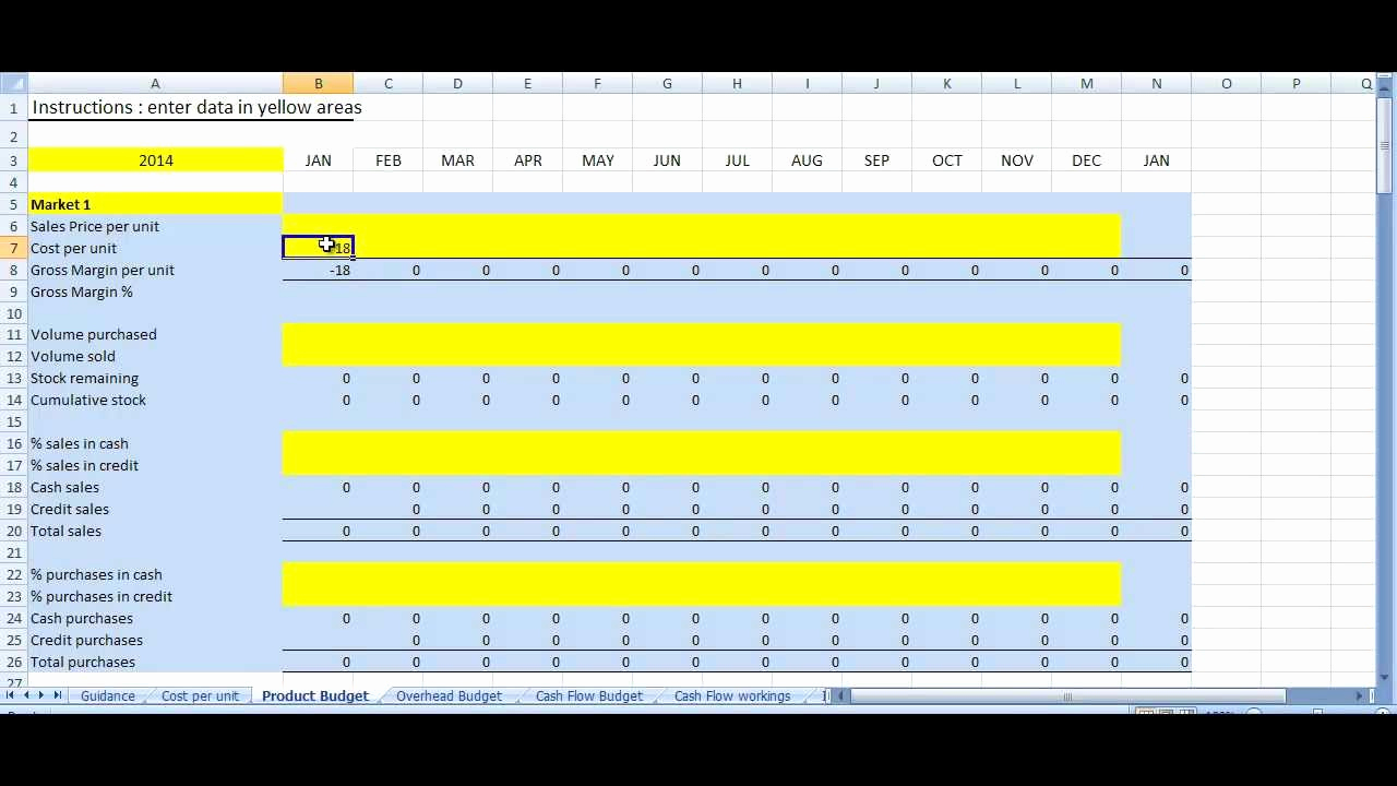 Business Plan Template Excel Luxury Business Plan Excel Template