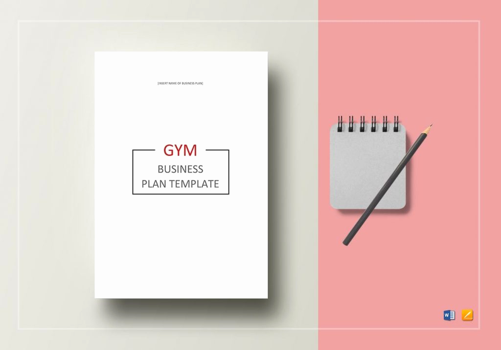 opening a gym business plan template business plan for gym how to