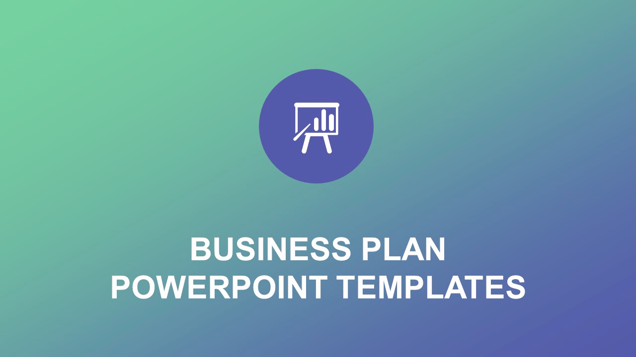 Business Plan Template Powerpoint Lovely Effective Business Plan Powerpoint Template Slidemodel