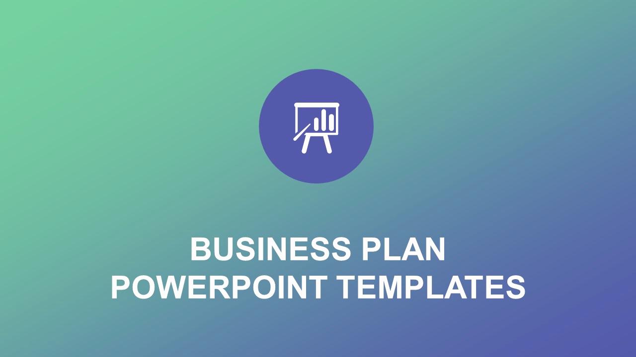 Business Plan Template Powerpoint Luxury Effective Business Plan Powerpoint Template Slidemodel