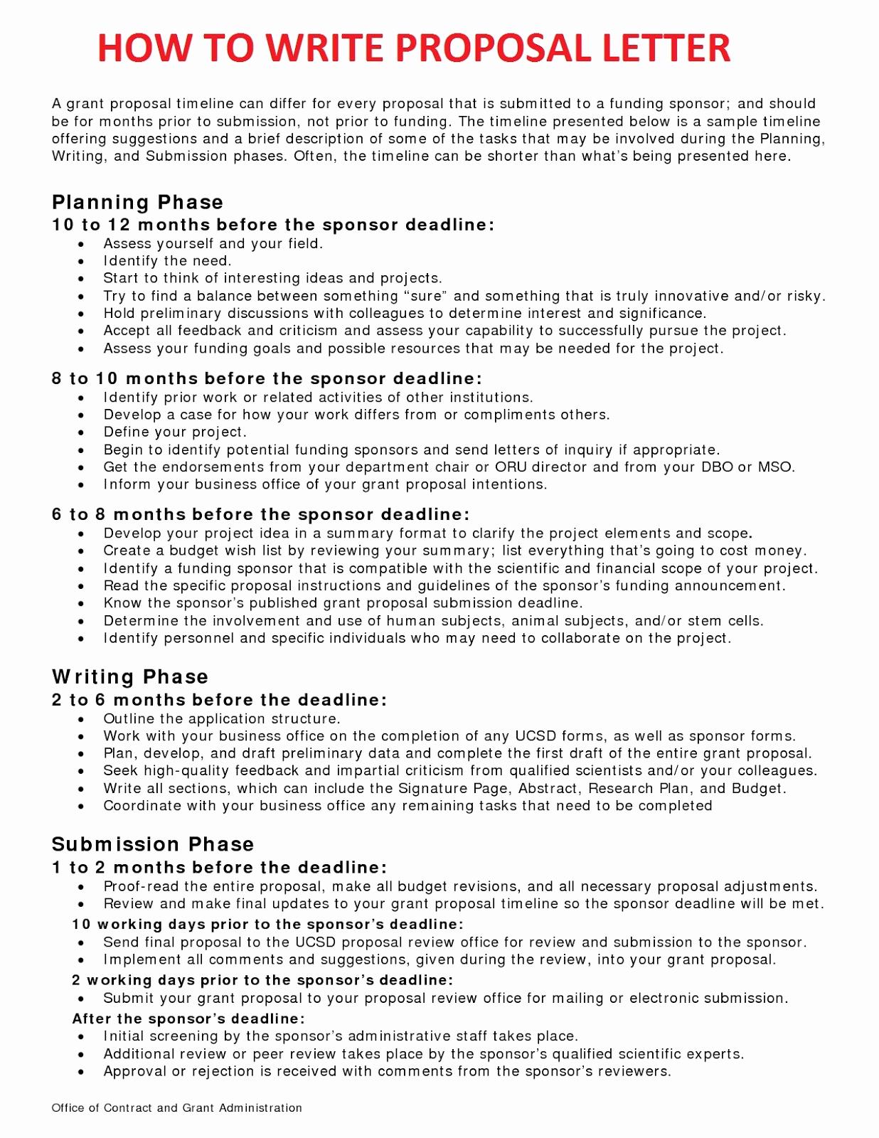 Business Proposal Sample Letter Beautiful Business Letter Sample November 2012