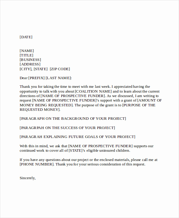Business Proposal Sample Letter Fresh 26 Business Proposal Letter Examples Pdf Doc