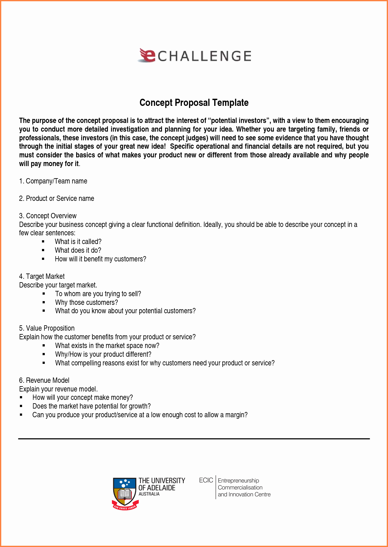 Business Proposal Sample Pdf Beautiful 6 Sample Of Business Proposal Pdf