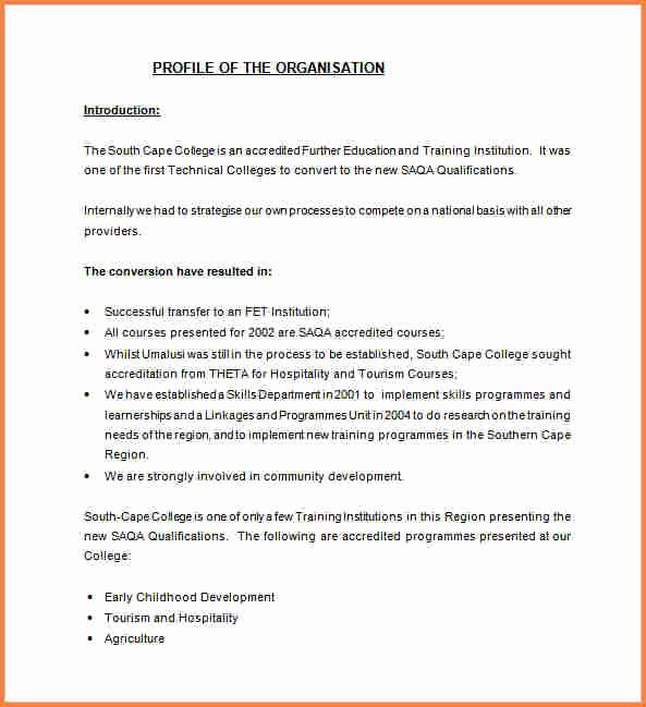 Business Proposal Sample Pdf Elegant 7 Munity Development Project Proposal Pdf
