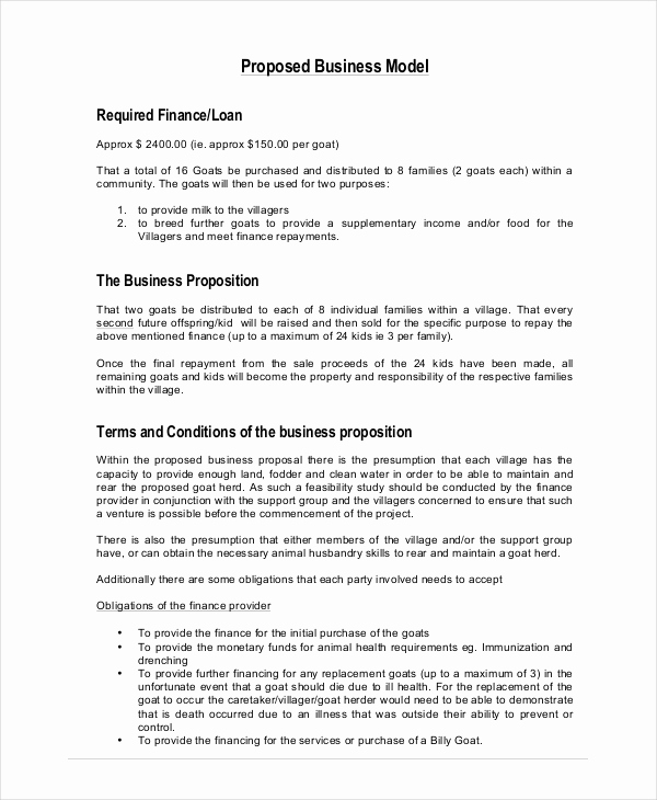 Business Proposal Template Word Beautiful Business Proposal 28 Free Pdf Word Psd Documents