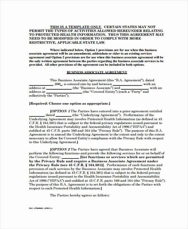 Business Sale Agreement Pdf Best Of Free Business Agreement form 30 Free Documents In Word Pdf