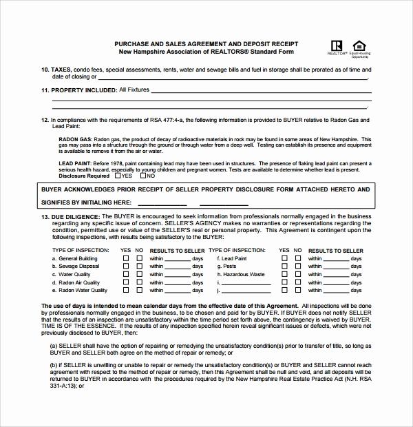 Business Sale Agreement Pdf Luxury Sample Business Sale Agreement 8 Free Documents