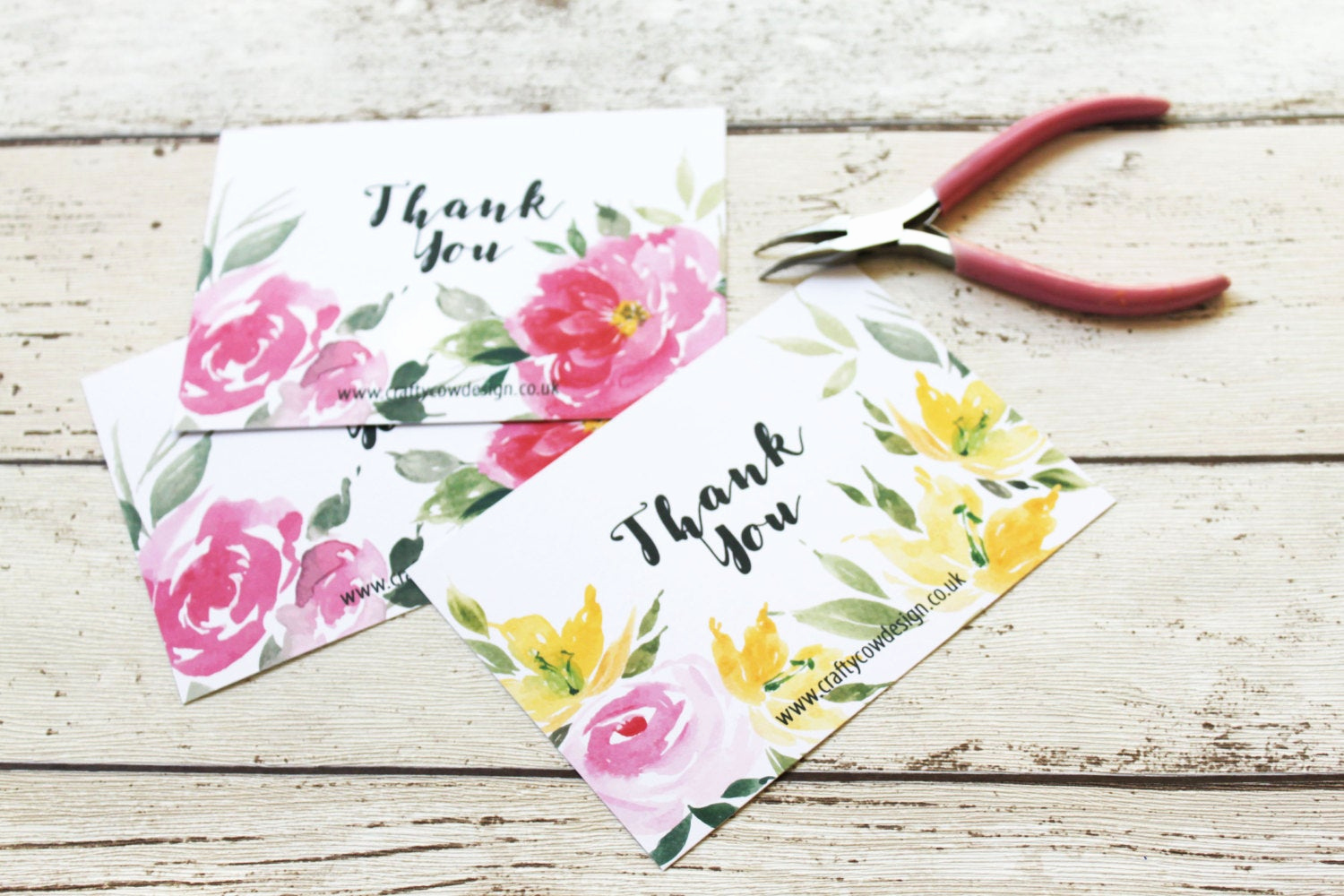Business Thank You Notes Best Of Etsy Shop Thank You Notes Business Thank You by