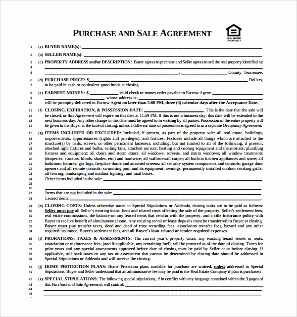 Buy Sell Agreement Template Inspirational 20 Sample Buy Sell Agreement Templates Word Pdf Pages