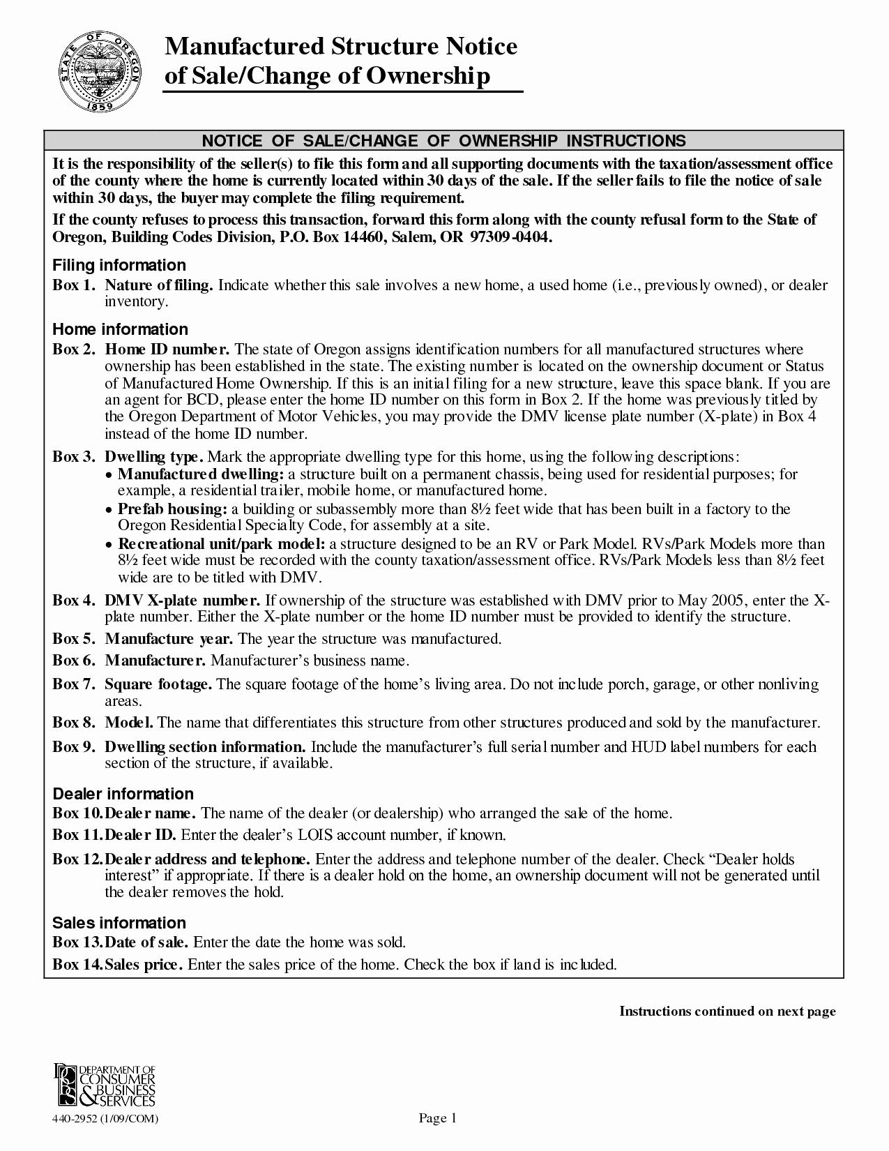 Camper Bill Of Sale Lovely Free Printable Bill Of Sale Camper form Generic