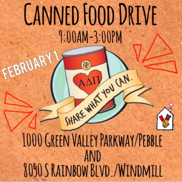 Canned Food Drive Flyer Unique 17 Best Images About Canned Food Drive On Pinterest