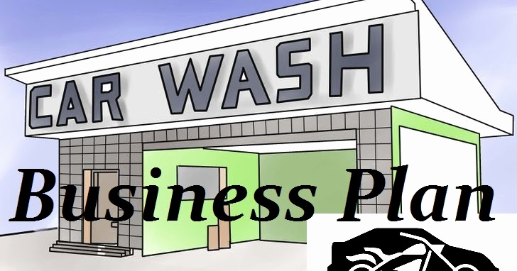Car Wash Business Plan New Sample Car Wash Business Plan In Nigeria Pdf Business