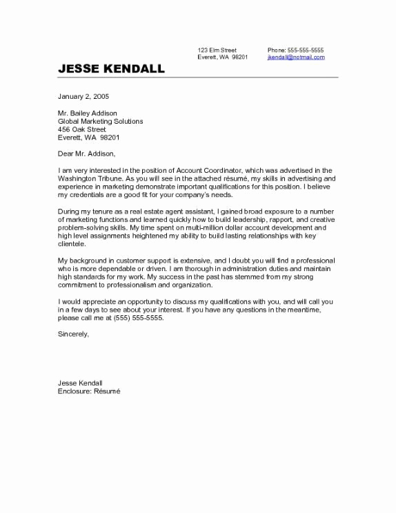 Career Change Cover Letter Sample Awesome Cover Letter Teaching Position Career Change