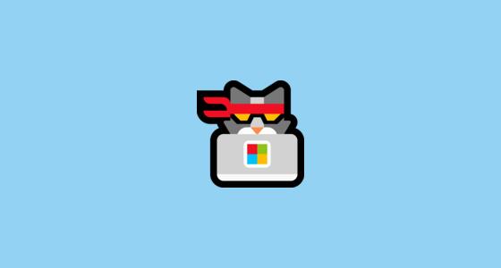 Cat Emoji Copy and Paste Awesome Hacker Cat Emoji