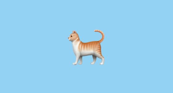 Cat Emoji Copy and Paste Beautiful Cat Emoji