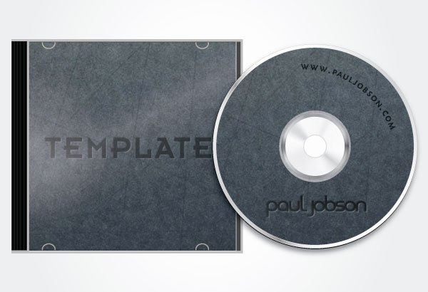 Cd Cover Design Template Elegant Free Vector Cd and Cd Cover Design Template Free Psd Files